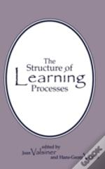 Structure Of Learning Processes The