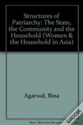 Structures Of Patriarchy