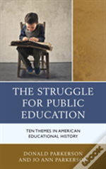 Struggle For Public Education Pb