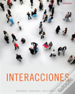 Student Activities Manual For Spinelli/Garcia/Galvin Flood'S Interacciones, 7th