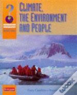 Student Books: Climate, The Environment  And People