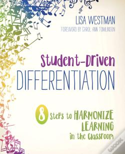 Wook.pt - Student-Driven Differentiation
