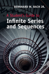 Student Guide Infint Series Seqncs