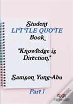 Student Little Quote Book Part 1