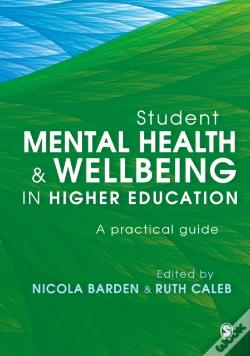Wook.pt - Student Mental Health And Wellbeing In Higher Education