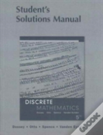Student Solution Manual For Discrete Mathematics