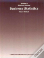 Student Solutions Manual For Business Statistics
