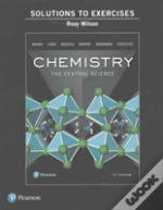 Student Solutions Manual To Exercises For Chemistry