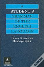 Student'S Grammar Of The English Language