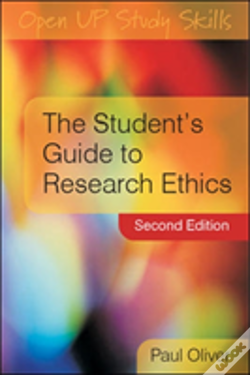 Wook.pt - Students Guide To Research Ethics