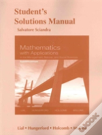 Student'S Solutions Manual For Mathematics With Applications In The Management, Natural, And Social Sciences And Finite Mathematics With Applications In The Management, Natural, And Social Sciences