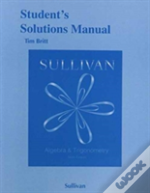 Student'S Solutions Manual (Valuepak) For Algebra And Trigonometry