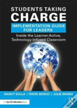 Wook.pt - Students Taking Charge Implementation Guide For Leaders