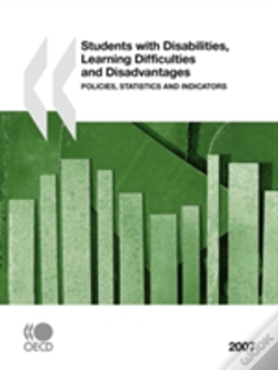 Wook.pt - Students With Disabilities, Learning Difficulties And Disadvantages