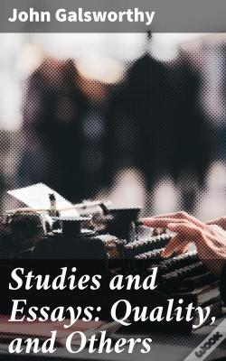 Wook.pt - Studies And Essays: Quality, And Others