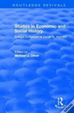 Wook.pt - Studies In Economic And Social Hist