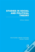 Studies In Social Pol Theory Rle