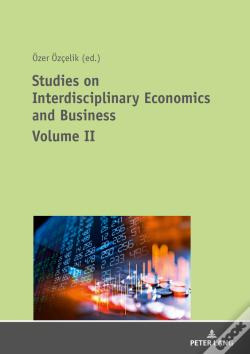 Wook.pt - Studies On Interdisciplinary Economics And Business