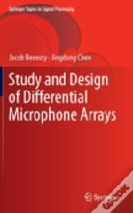 Study And Design Of Differential Microphone Arrays