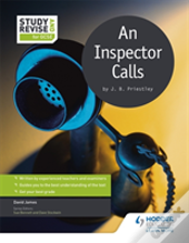 Study And Revise: An Inspector Calls For Gcse