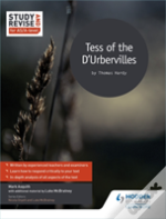 Study And Revise: Tess Of The D'Urbervilles For As/A Level