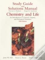 Study Guide And Solutions Manual