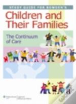 Study Guide For Children And Their Families