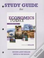 Study Guide For Economics Today