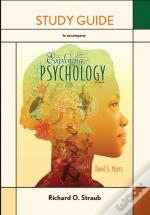 Study Guide For Exploring Psychology