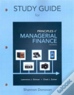Study Guide For Prinicples Of Managerial Finance