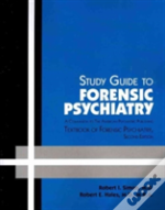 Study Guide To Forensic Psychiatry