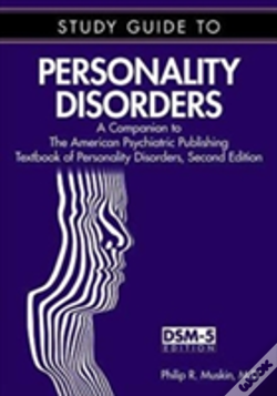 Wook.pt - Study Guide To Personality Disorders
