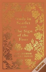 Study In Scarlet & Sign Of Four