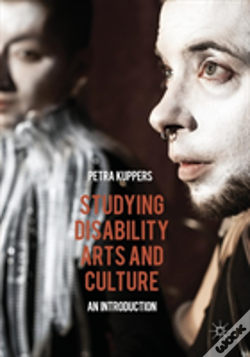 Wook.pt - Studying Disability Arts And Culture