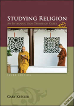 Wook.pt - Studying Religion An Introduction Throug