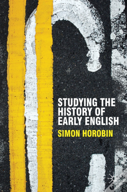 Wook.pt - Studying The History Of Early English
