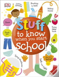 Wook.pt - Stuff To Know When You Start School