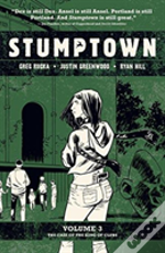 Stumptown Vol 3 The Case King Of Clubs