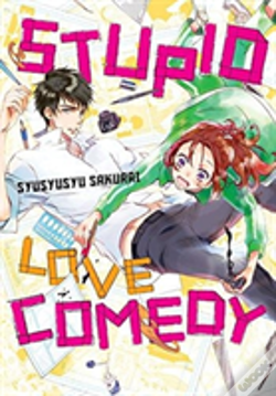 Wook.pt - Stupid Love Comedy Gn