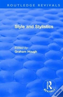 Wook.pt - Style And Stylistics Rev