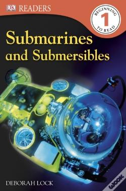 Wook.pt - Submarines And Submersibles