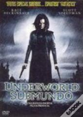 Submundo (DVD-Vídeo)
