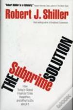 Subprime Solution