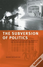 Subversion Of Politics