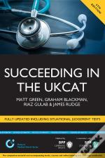 Succeeding In The Ukcat Revised 5th Edition
