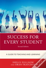 Success For Every Student A Gtpb