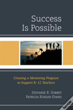 Wook.pt - Success Is Possiblecreating Apb