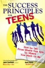 Success Principles For Teens