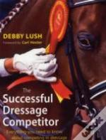 Successful Dressage Competitor