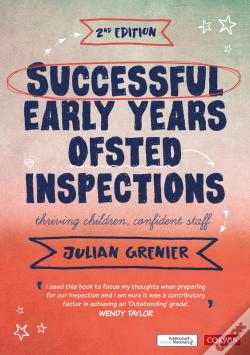 Wook.pt - Successful Early Years Ofsted Inspections
